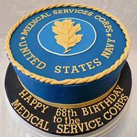 Military Medical Birthday