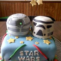 Star Wars by Heather