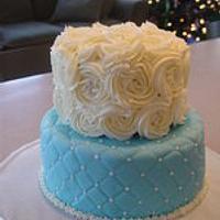 Sara's Cake House