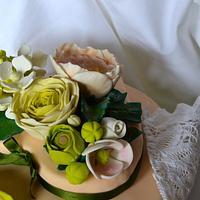 sweet bouquet by maria antonietta amatiello