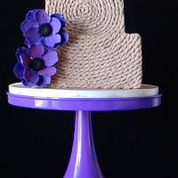 Rattan Cake