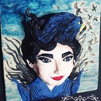 CakeFlix Collab - Miss Peregrine