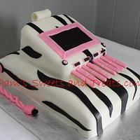 Steno Cake