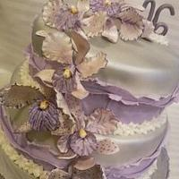 Sugar Orchids Sweet 16