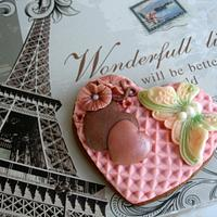 Wedding Cookies by Valeria Sotirova