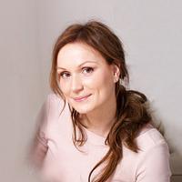 Alina Vaganova