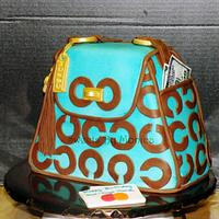 Coach Purse Birthday