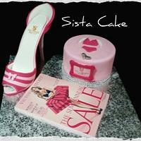 Sista Cake