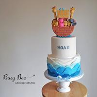 Busy Bee Cakes
