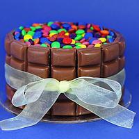 Cadbury Delight Cake