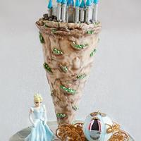A Princess Cake for Princess Annie