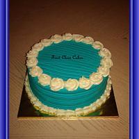 Simply Blue