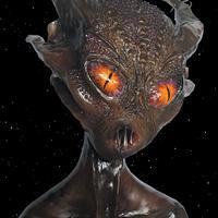 Alien X-File collaboration