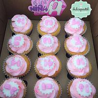 Cupcakes Baby Shower Medellín