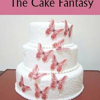 The Cake Fantasy