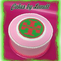 Tory Burch Cake/Cupcakes/Cookies by lanett