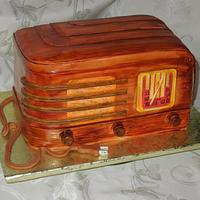 Radio-antiquated