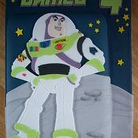 To Infinity and Beyond!! by Gemma Coupland