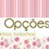 DocesOpcoes