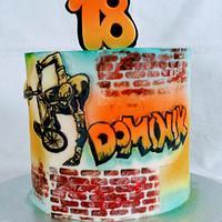 Bicicross BMX