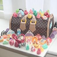 67 Handbags by tootsweet