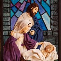 CPC CHRISTMAS COLLABORATION - Nativity Scene