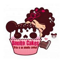 "Bonito Cakes ""Arte q se puede comer"""