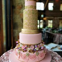 Princess by Sweet Heaven Cakes