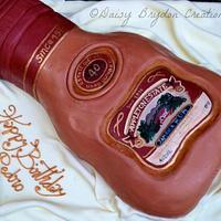 Appleton Rum Cake