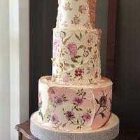 Claudia Cake by Mucchio di Bella
