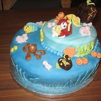 Ariel,