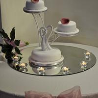 Wedding cake Lily