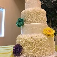 Tica's Designer Cakes
