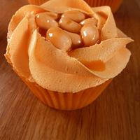 The Baked Bean Cupcake!