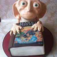 dobby! (harry potter)