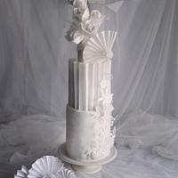 """""""Patrisse"""" Cake"""