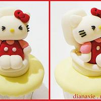 Hello Kitty by Diana