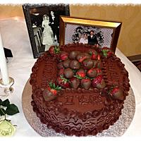 50th Wedding Anniversary by Manuel Pruitt