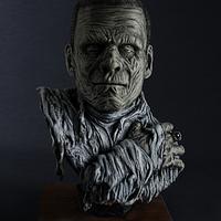 Monster of Frankenstein - Sugar Spooks 2018