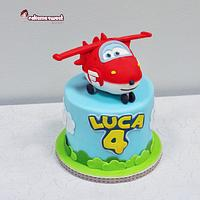 Super wings party set