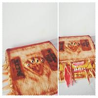 Monster Book of monsters. Harry Potter.
