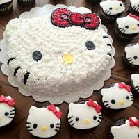 Hello Kitty Always my favorite  by taralynn