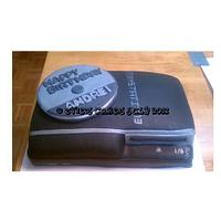 Playstation 3 by BlueFairyConfections
