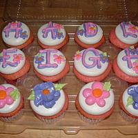 Hadleigh's Cupcakes