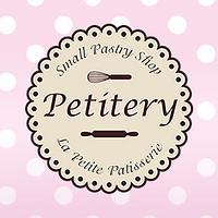 Petitery cakes