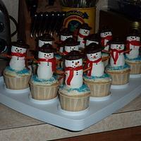 Snowman Armada