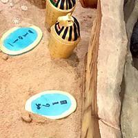 Pharoah's Tomb Collaboration by HobbyBaker