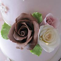 Wedding & Roses