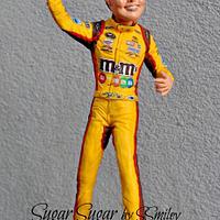 Kyle Busch / NASCAR Driver