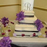 Wedding Cake by maribel